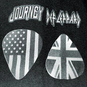 Def Leppard + Journey